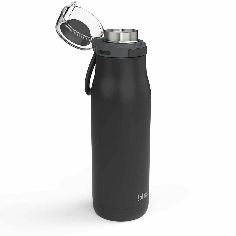 Zak! Insulated Water Bottle Lid oz.