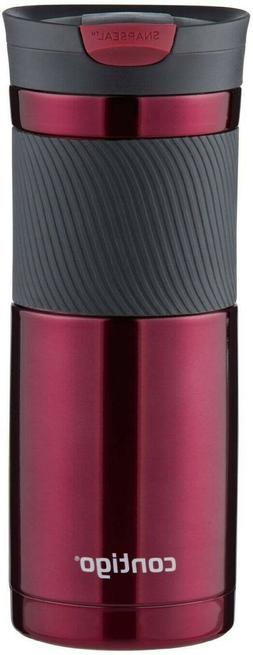 CONTIGO Leak-Proof Travel Mug 2025330 Vivacious Insulated Mu