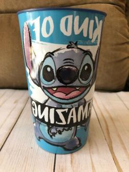 Disney Lilo & Stitch - Stitch - Glossy 20 oz. Collectible Pl