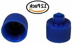 luer lock bottle cap 20 410 threads