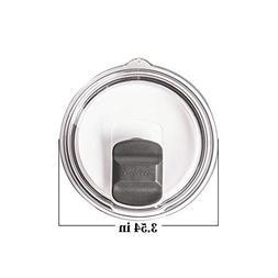 Magnetic Lid 20 oz Splash Proof - Fits for Yeti Rambler, Oza