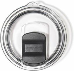 20/30 oz Splash Spill Proof Magnetic Slider Lid for YETI Ram