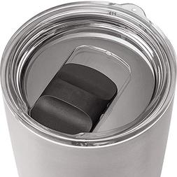 ORWELL 20 oz magslider Tumbler Lids Fits for YETI Rambler, O