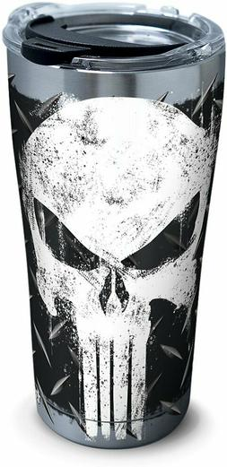Tervis - Marvel - Punisher 20oz Stainless Steel Tumbler