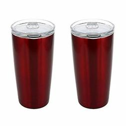 Member's Mark Stainless Steel Vacuum Insulated Tumblers 2 Pa