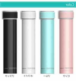 Asobu Mini Water Bottles Thermos Doubled Walled Metal Mini W
