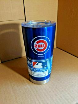 mlb chicago cubs ultra drink insulated travel