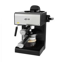 mr coffee bvmc ecm180 steam espresso