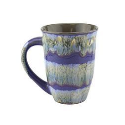 Mug Creative Glazed Ceramic Coffee and Tea Cup with Handle -