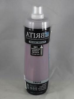24OZ Navy WTR Bottle