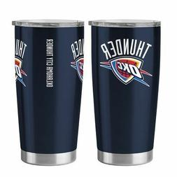 Oklahoma City Thunder 20oz Ultra Tumbler NBA Boelter Brands