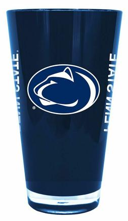NCAA Penn State Nittany Lions 20 oz Insulated Plastic Pint G