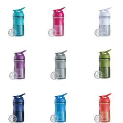 NEW 20 OZ  SUNDESA SPORT MIXER SUNDESA BLENDER BOTTLE BEST F
