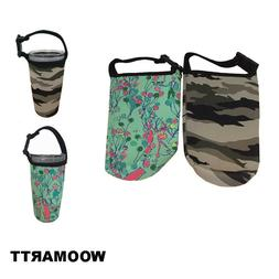 New Neoprene Bottle Carry Bag for Rtic/YETI Tumbler Rambler