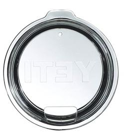 QTY 2 NEW Original Yeti 20 oz replacement lid for Rambler R8