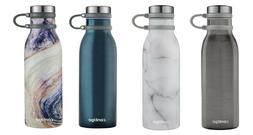 NEW Contigo 20 oz. Matterhorn Couture Thermalock Stainless S