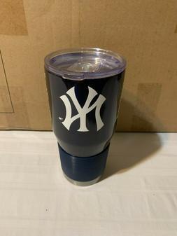 New York Yankees MLB 20oz Tumbler Cup Mug Boelter Brands New