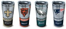 Tervis NFL 20oz Edge Stainless Steel Tumbler - Pick Your Tea