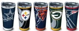 Tervis NFL 20oz RUSH Stainless Steel Tumbler - Pick Your Tea