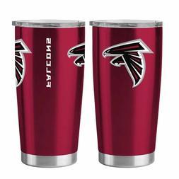 NFL Atlanta Falcons Ultra Tumbler, 20-ounce