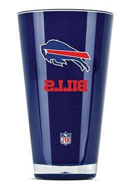 NFL Buffalo Bills 20oz Insulated Acrylic Tumbler