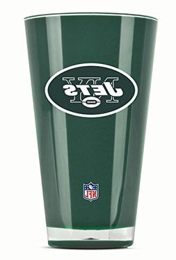 NFL Single Insulated Tumbler, New York Jets