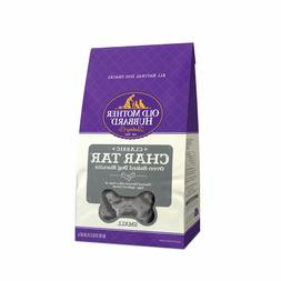 Classic Crunchy Natural Dog Snack Treats Oven Baked Small Bo