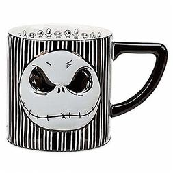 Disney Parks Nightmare Before Christmas Jack Skellington Str