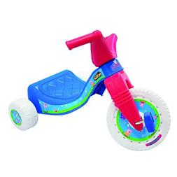 Multi colored Kids Only Peppa Pig Big Wheel Jr. Rider, with