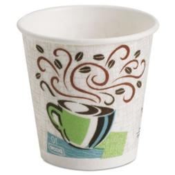 PerfecTouch 5310DX WiseSize Insulated Paper Cup, Coffee Drea