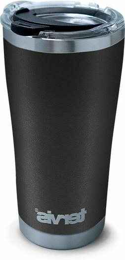 Tervis Powder Coated Stainless Steel Insulated Tumbler 20 oz