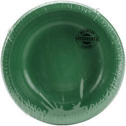 Creative Converting PPRB-73261 Paper Bowls 20oz 20/Pkg-Emera