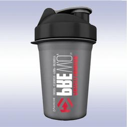 DYMATIZE PRE WO SHAKER BOTTLE  protein blender cup workout