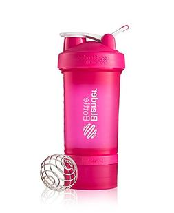 Blender Bottle 22oz Full Color Prostak and 20oz Sport Mixer
