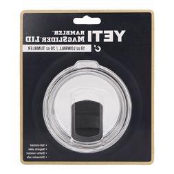 YETI Rambler 20 OZ Tumbler/10 OZ Lowball Magslider Lid, BPA