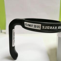 rambler 20 oz tumbler handle anti slip