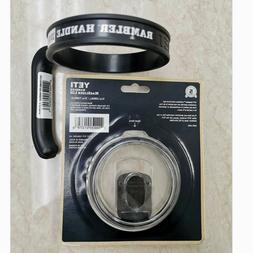 Yeti Rambler 20 oz Tumbler Magslider Lid Magnetic Lid & 20 O