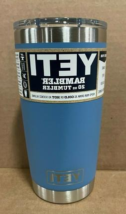 ❗️YETI Rambler 20oz Stainless Steel Insulated Tumbler CH