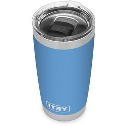 rambler 20oz tumbler cup with magslider lid