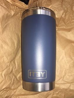 YETI Rambler 20oz Vacuum Insulated Tumbler w/ Magslider Lid