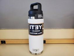 Yeti Rambler 26oz Bottle Vacuum Insulated W/ Twist Open Chug