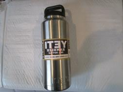 YETI Rambler 36 oz Bottle, Vacuum Insulated, Stainless Steel