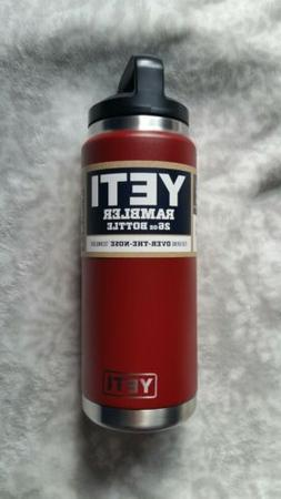 YETI Rambler 26 oz Stainless Steel Vacuum Insulated Bottle,