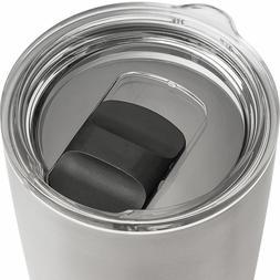 Rambler Tumbler 20-oz MagSlider Lid No-Spills Magnetic For Y