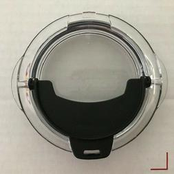replacement black hammer lid for 20 oz