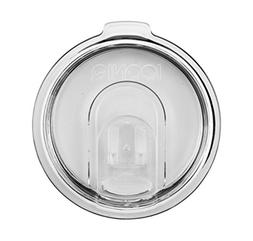 Replacement Lid with Retractable Sip Hole Cover for 20 Oz  I