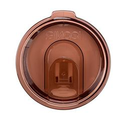 Replacement Lid with Retractable Sip Hole Cover for 20 Ounce