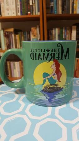 Disney's LITTLE MERMAID - Princess Ariel, Bright moon shine,