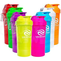 SmartShake Shaker Original Series - 8 colors - 20oz Smart Sh