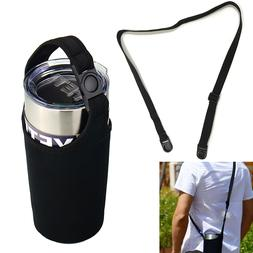 Shoulder Carry Bag for 20OZ Tumbler Yeti Ozark Trail RTIC SI